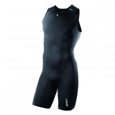 2XU Perform trisuit zwart 2014