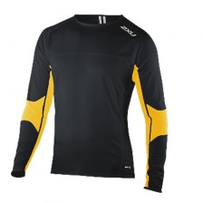 2XU Comp L/S Run Top