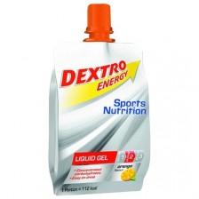 Dextro Liquid Gel Orange
