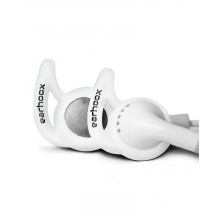 Earhoox for Earbuds Glacier wit