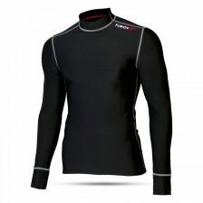 Fusion Mens Comp3 LongeSleeve Compressie Shirt
