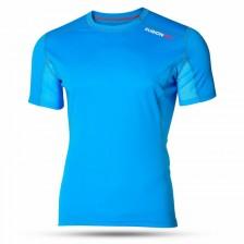 Fusion PRF Pro T-shirt dames Blauw