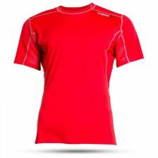 Fusion PRF Pro T-shirt dames Rood