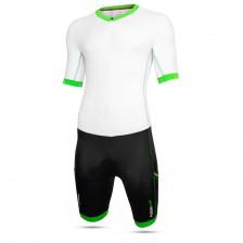 Fusion Speed Suit groen NU MET GRATIS ZONNEKLEP