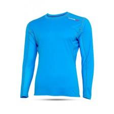 Fusion PRF dames Long Sleeve hardloopshirt blauw
