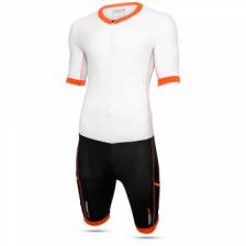 Fusion Speed Suit oranje NU MET GRATIS ZONNEKLEP