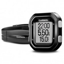 Garmin Fietscomputer Edge 25 + Hartslagmeting