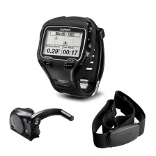 Garmin Forerunner 910XT hartslagmeter triathlon bundel