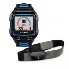 Garmin Forerunner 920XT + hartslagmeter zwart-blauw