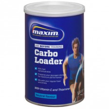 Maxim Carbo Loader 500 g