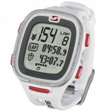 Sigma PC 26.14 STS sporthorloge en hartslagmeter wit