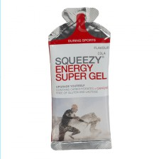 Squeezy Energy Super Gel Cola + Caffeine