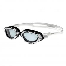 Zoggs Predator Flex zwart-wit zwembril