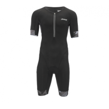 Zoot Ultra tri aero skinsuit ultra zwart