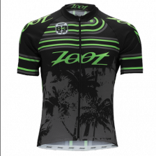 Zoot Ultra Cycle Team Jersey Heren