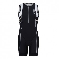 Zoot Performance Trisuit zwart-wit