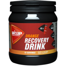 Wcup Recovery Drink (500g)