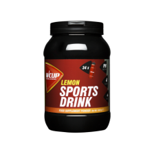 Wcup Sports Drink Lemon (1020g)