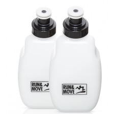 Run & Move 2 FLASK SET 275ml